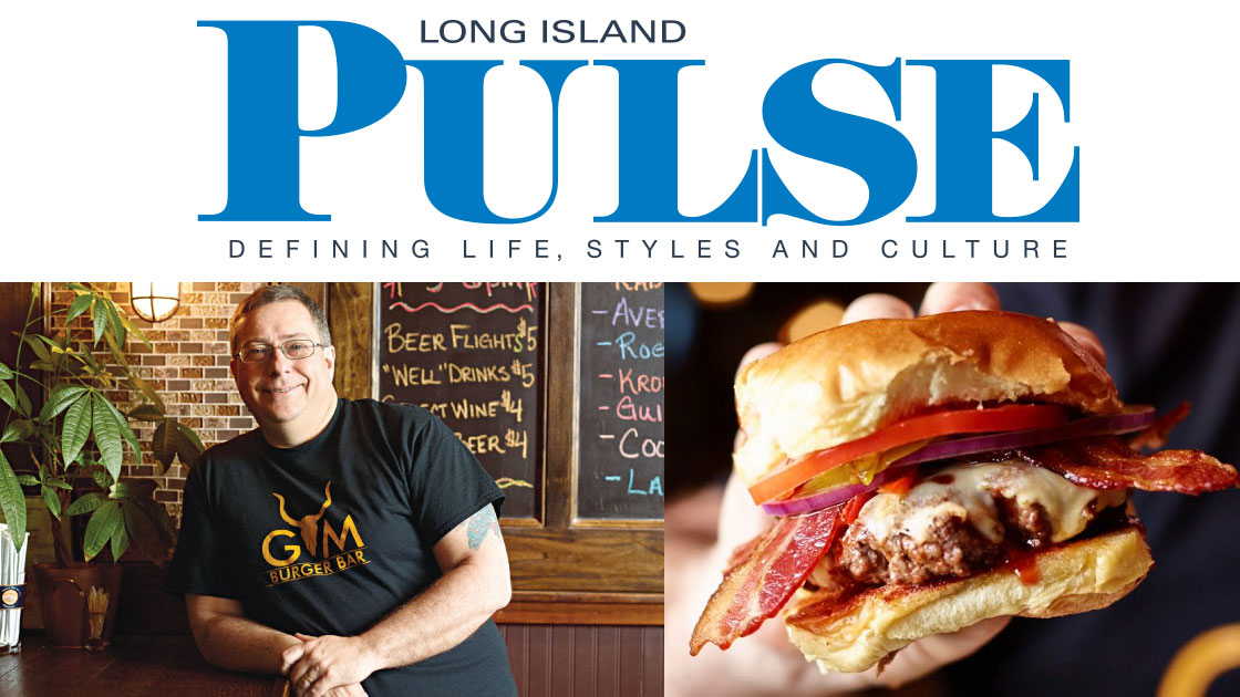 Long Island Pulse Advertisement