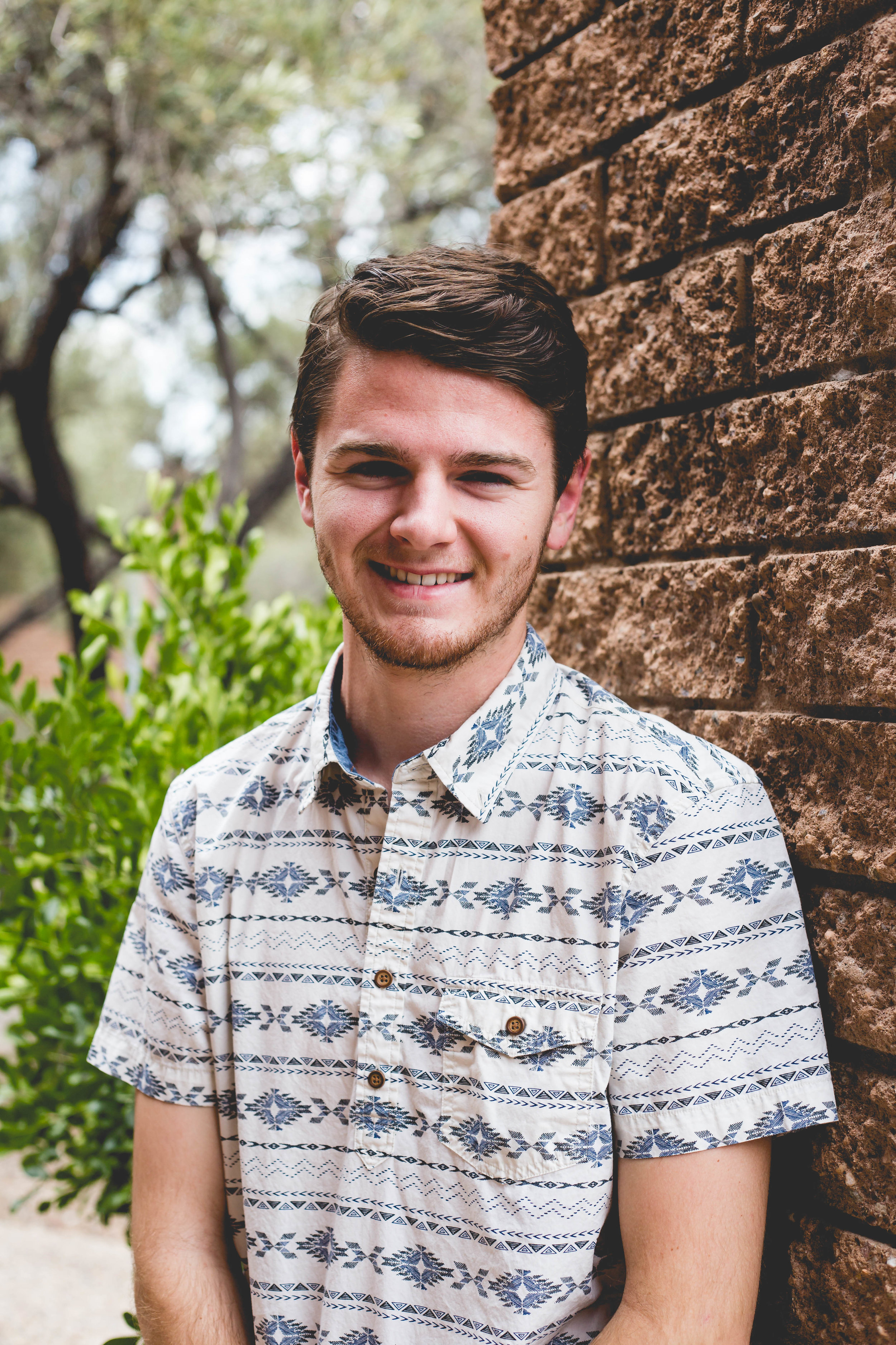 Ryan Phillips - Ryan is currently a student at Pima Community College working on his Associates Degree to get his EA. He graduated from Desert Christian High School in 2015. He enjoys spending time with his wife, family, and friends.Ryan has been working for Steven Phillips and Associates since 2015. Ryan works on various accounting projects for clients and strives to satisfy each person he speaks to and does business for.Email: ryan@stevephillipscpa.com