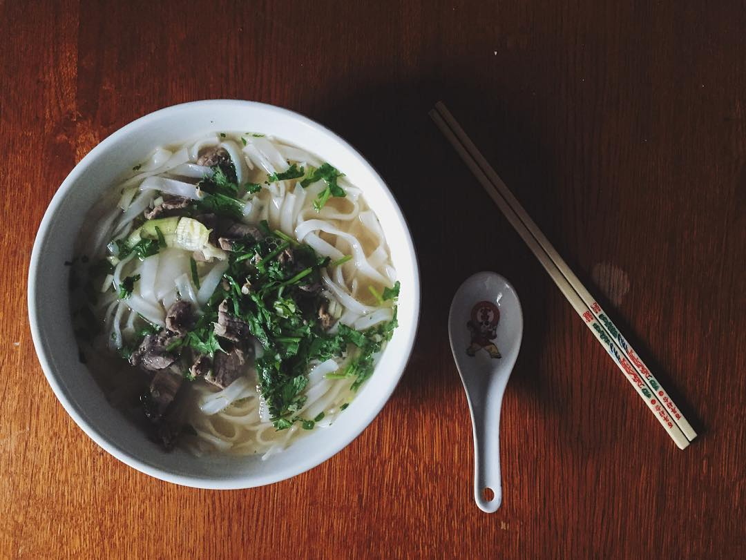 10 Reasons Why You Should Stop Eating At Pho Cafe F L