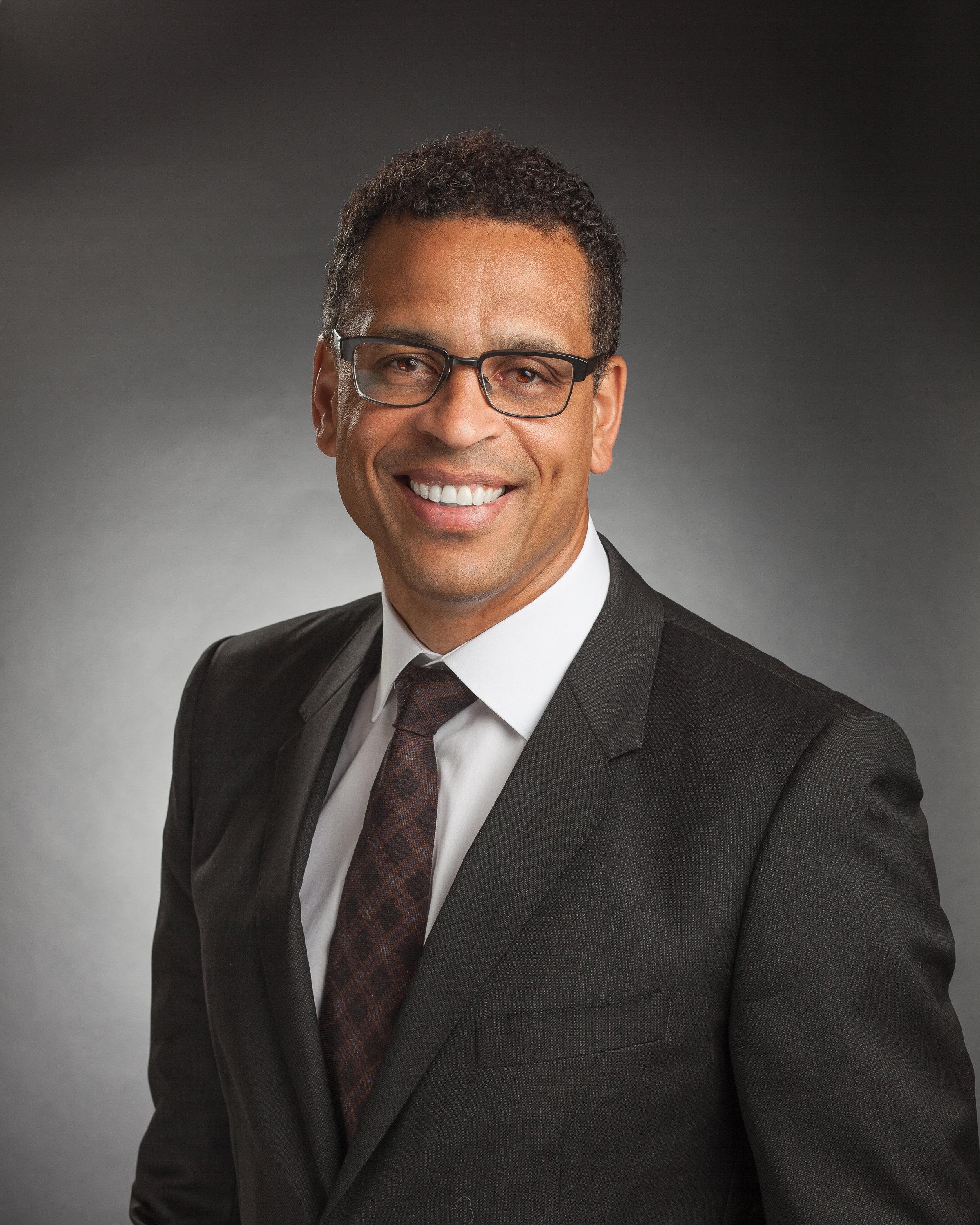 Dr. Ben Danielson   Bio