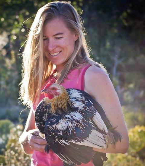 Christie Aschwanden   Bio