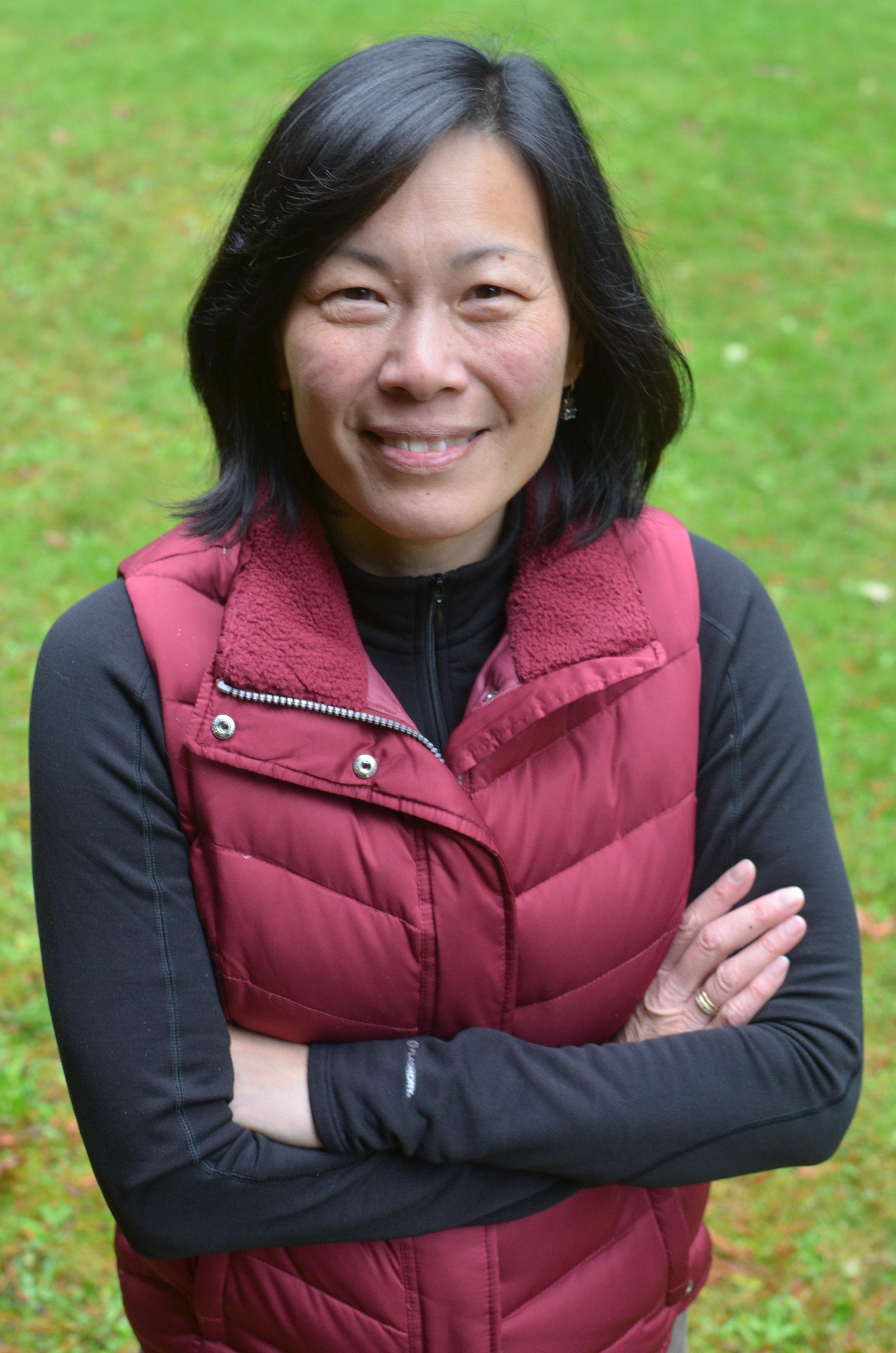 Belinda Chin   Bio