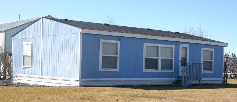 On-site housing for the harvest workforce