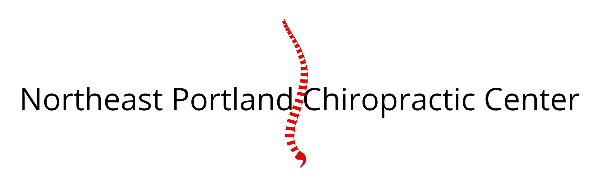 Northeast Portland              Chiropractic Center-logo.png