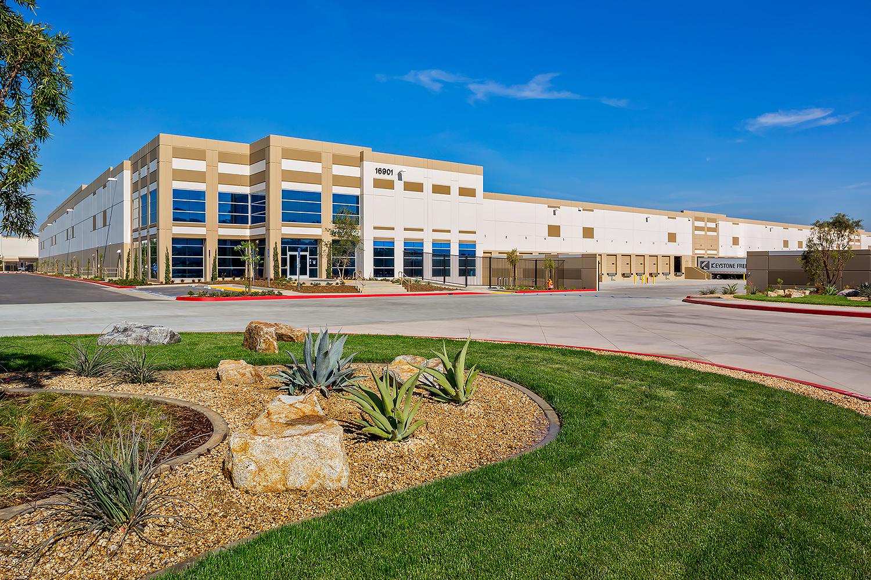 Moreno Valley Commerce, Moreno Valley, CA