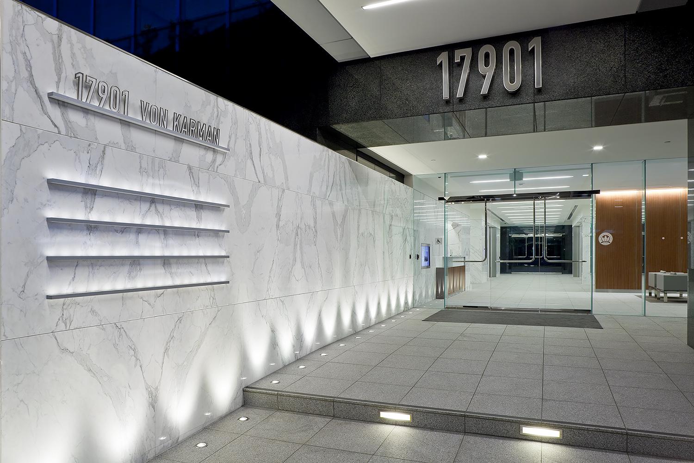 17901 Von Karman, Irvine, CA