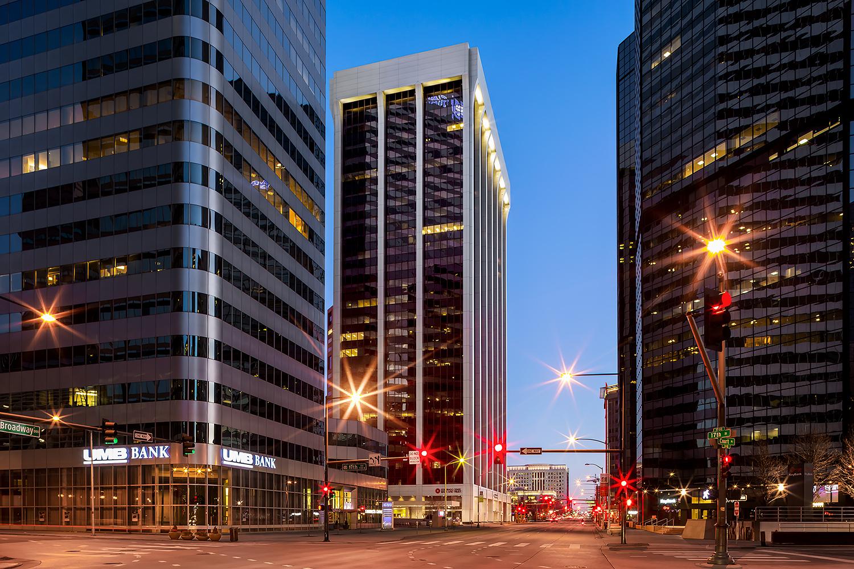 Colorado Bank Bldg, Denver, CO
