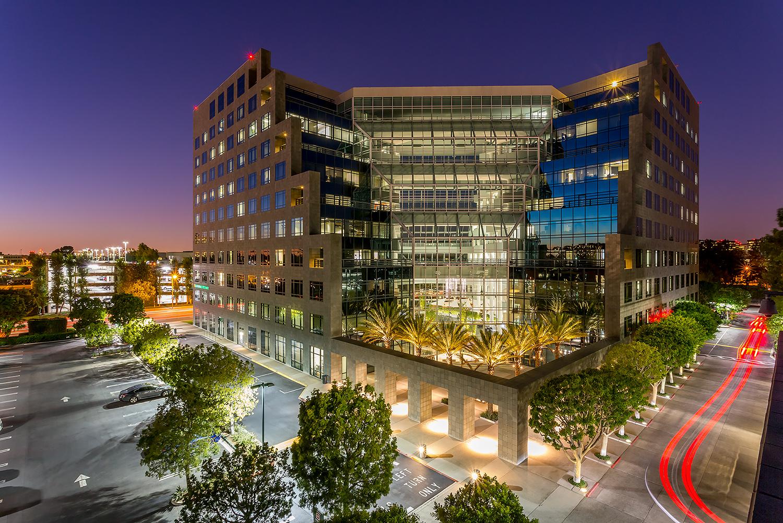 The Atrium, Irvine, CA