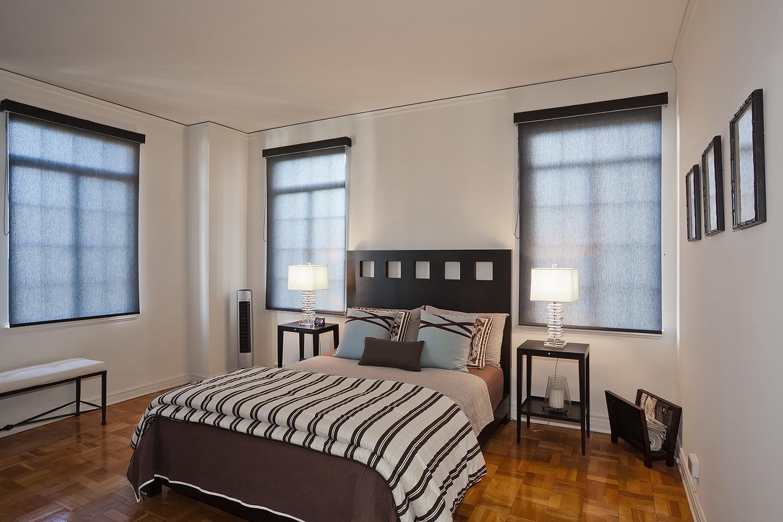 El Royale, Apartments, Bedroom