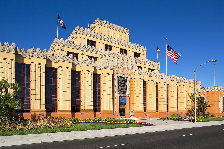 Citadel Outlets, Los Angeles, CA