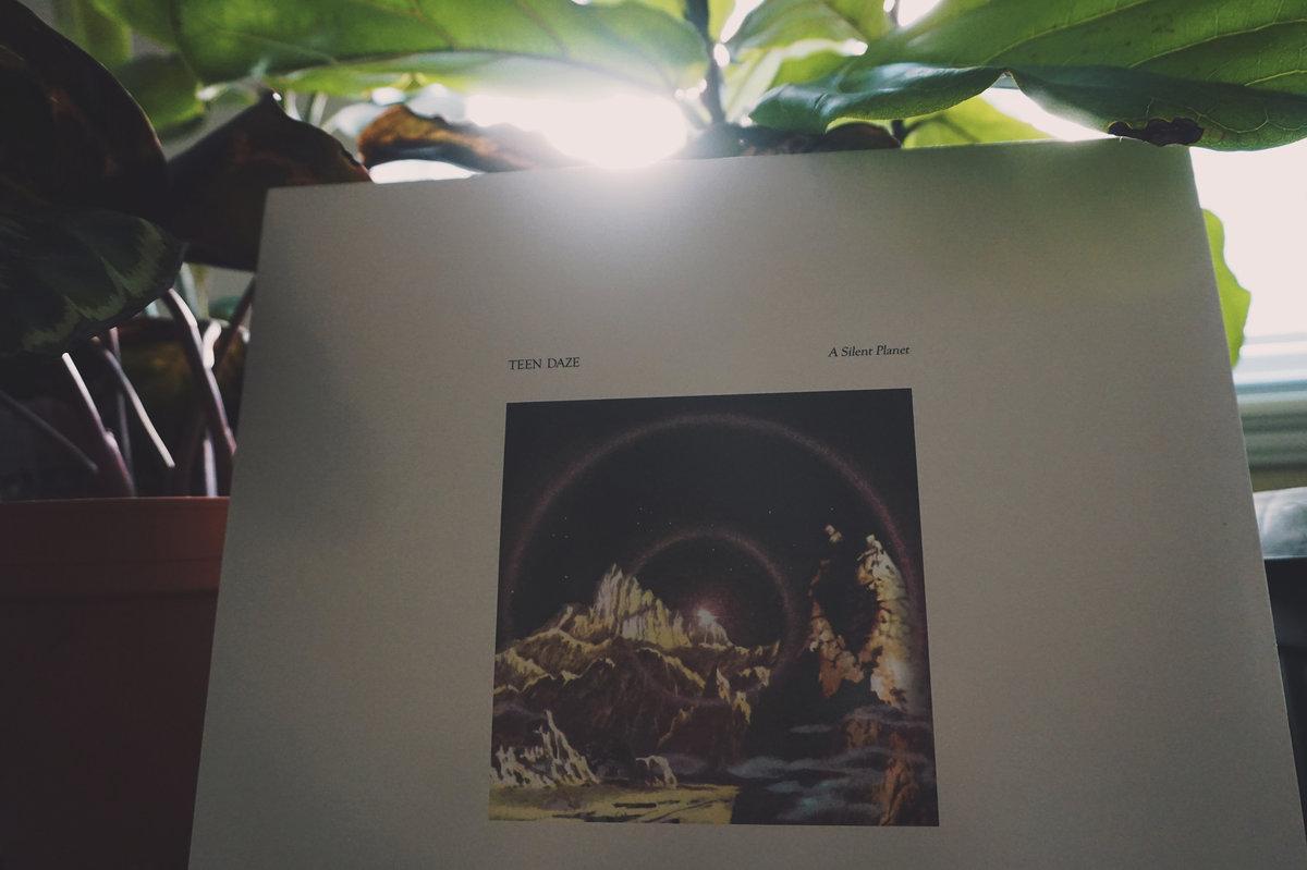 A Silent Planet LP - $20 (plus shipping)