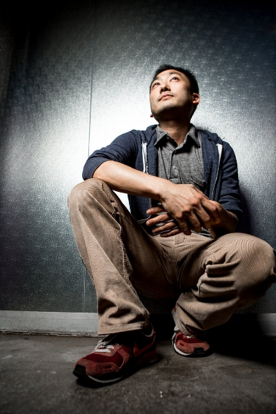 Eugene Park Co-Producer,SIGNATURE MOVE