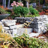 stonewall in east boothbay