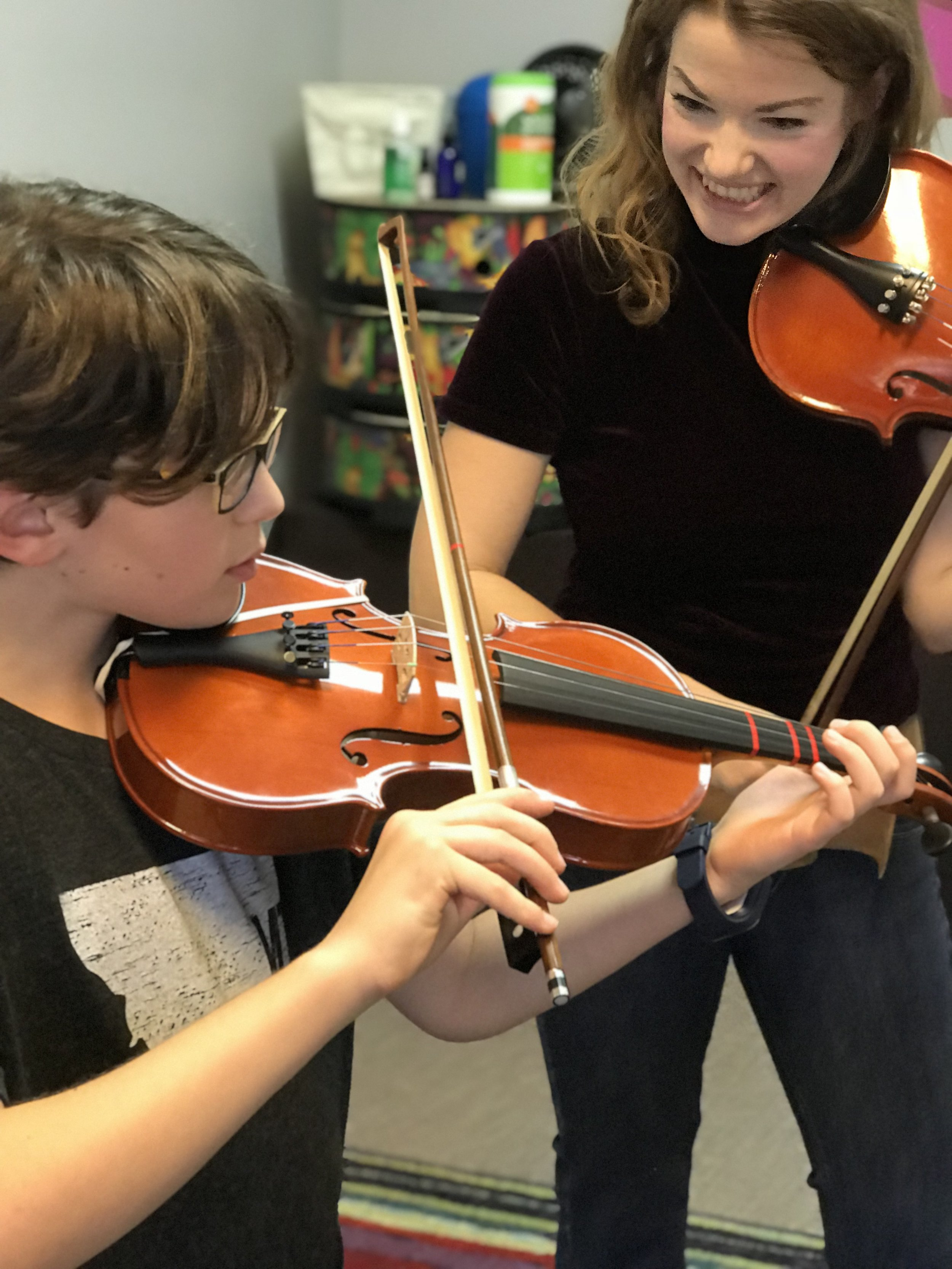 Music Lessons in Caldwell, West Orange, Livingston |The