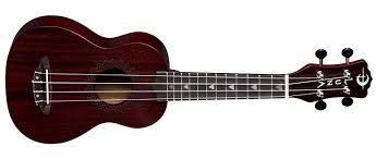 Ukulele and Ukulele Lesson Package $165 (reg $279) - 1. Luna Vintage Mahoganysoprano ukes are among the most popular today. Now Luna brings a full-featured, all-mahogany ukulele at a stunningly low price. Featuring a mahogany top and body, the new Luna Vintage Mahogany Red Satin Soprano Ukulele sounds as great as it looks. This uke comes standard with a rosewood fingerboard, open-style tuners, and rosewood bridge. A wonderful instrument for players of all skill levels. Join the Luna Tribe today!2. One Month Of 30 Minute One-on-One Ukulele Lessons