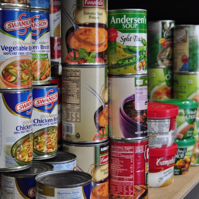 Food pantry - Each month, on the first Sunday, Grace members bring food to be donated to the Linn County Community Food Bank. The food bank is an all-volunteer organization that relies on donations. They have been serving the community since 1972.