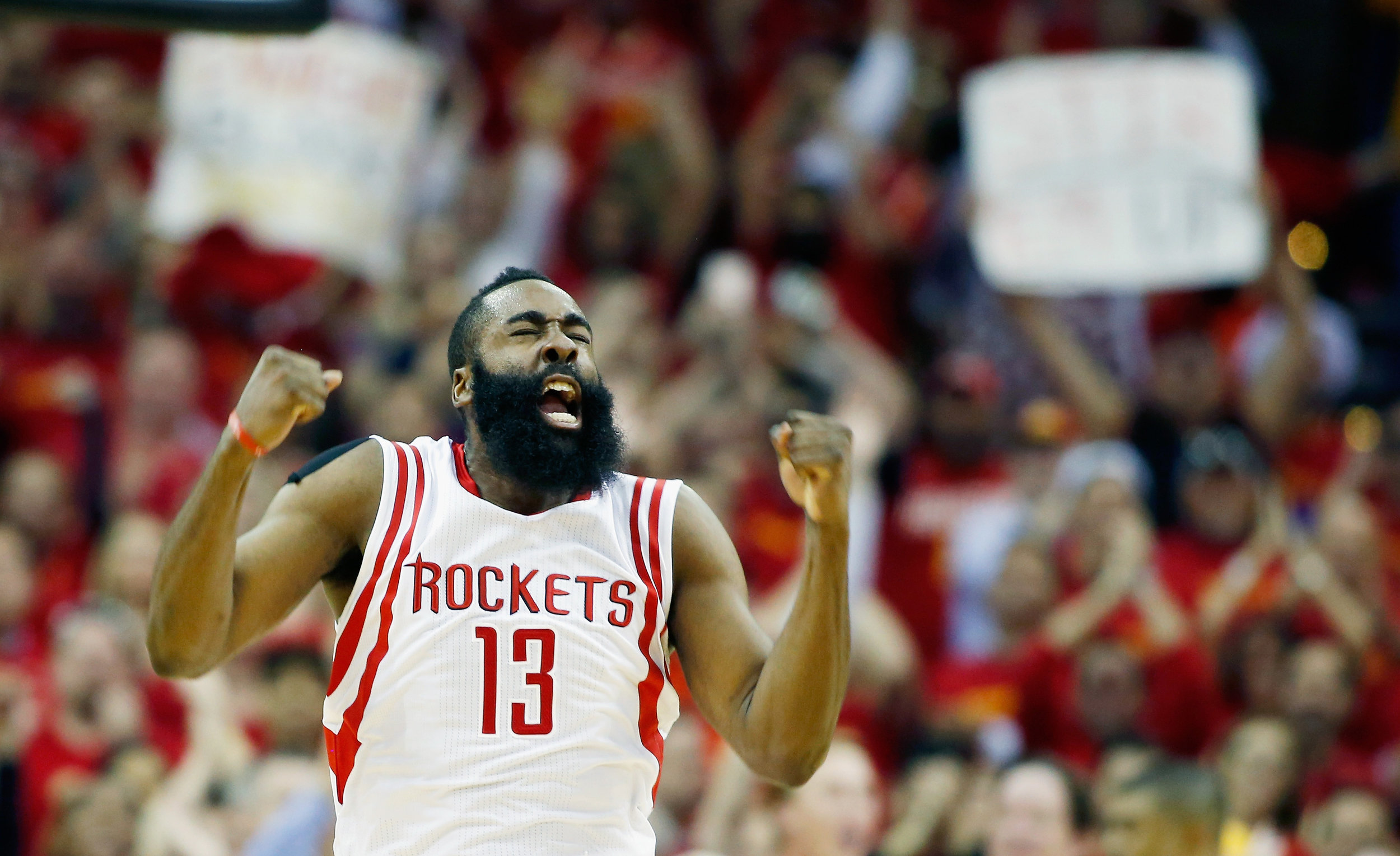 Is it time to apply James Harden and the Rockets' offensive principals to fuel your business?
