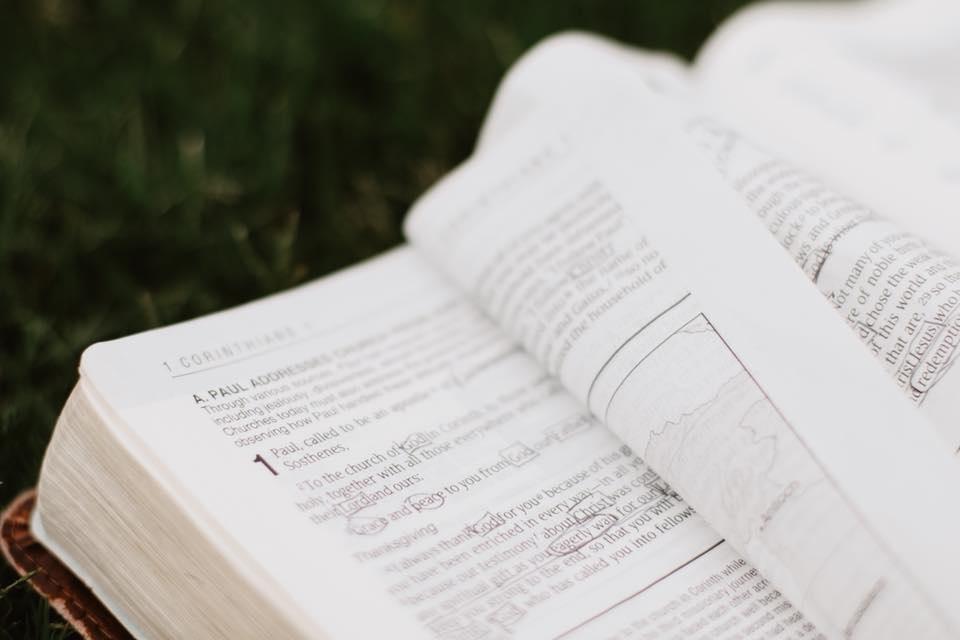 Tenets of Faith — Trinity Church NJ