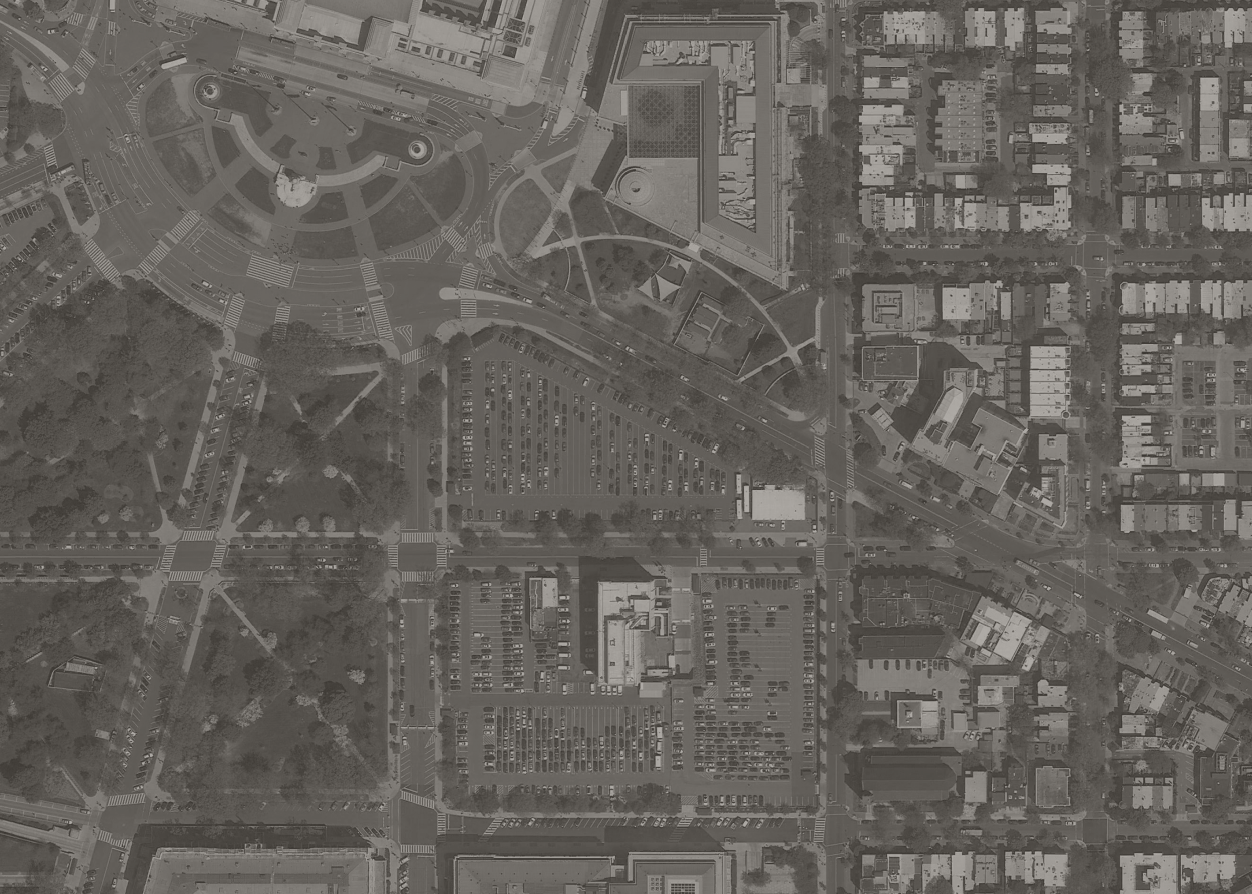 Lot Sixteen Map (Capitol Hill, Courtesy of Google Earth)