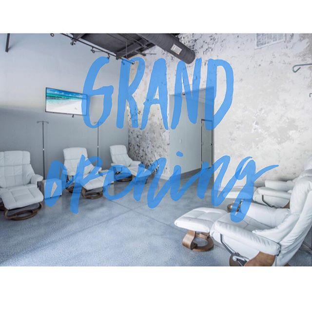 Help us celebrate the GRAND OPENING of @revivedaesthetics on July 19th from 5:30-8:30pm!  We will have raffle prizes, drinks, and light food!  Raffle prizes include: Free B12 shots, Free LipoB shots, 1 Free IV Vitamin Infusion, and 50% off MICROBLADING!!!!! #revivedbrows #revivedaesthetics #getrevived #grandpopening #yeahthatgreenville #bestofgreenvillesc #ivbar #ivtherapy #microblading #microbladingnurse #micropigmentation #aesthetic