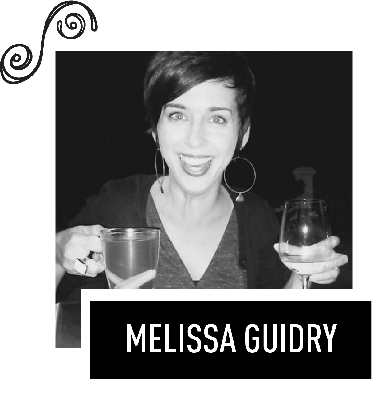 ZestyPDX Food Tours | Melissa Guidry Founder and Host of ZestyPDX