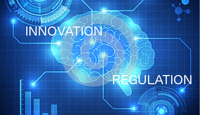 Done correctly, regulation can accelerate innovation, not hinder it.