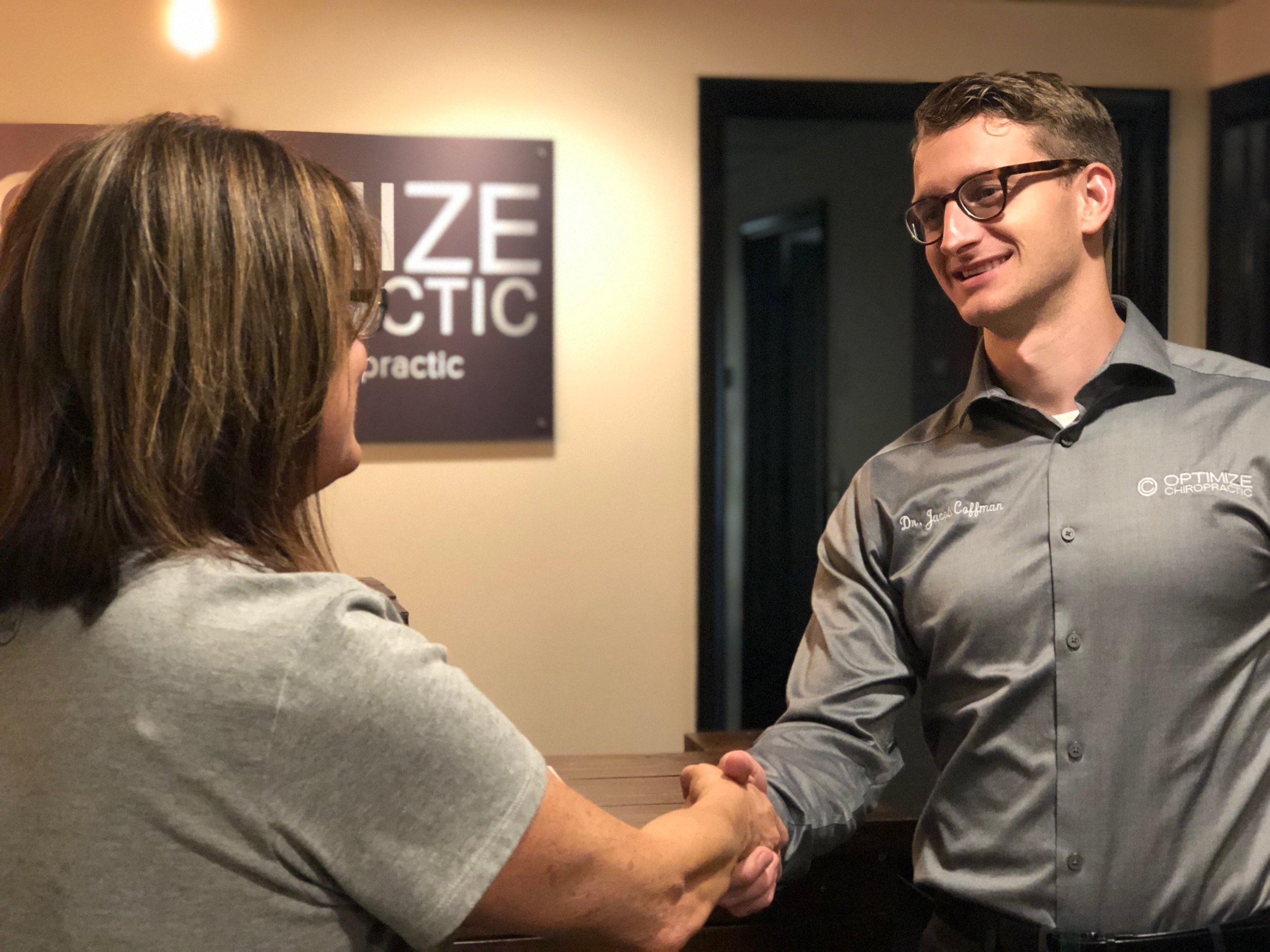 Optimize Chiropractic