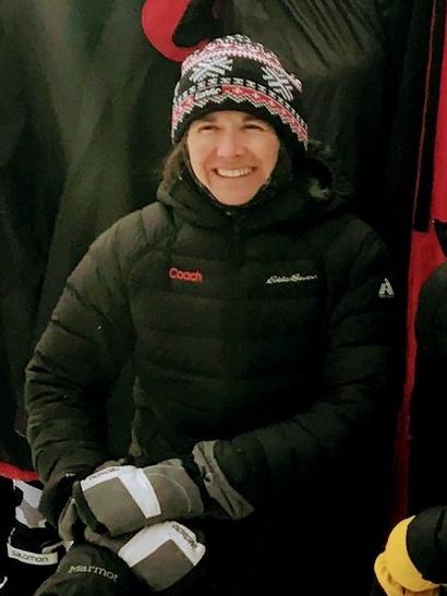 Heather Norton-Bower - Assistant Coach