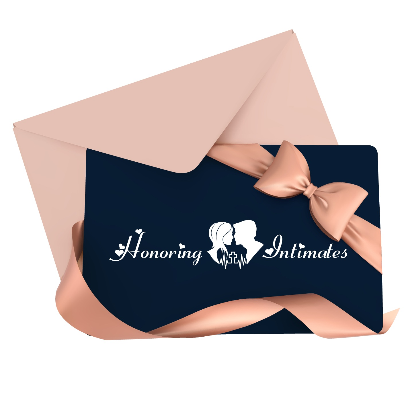 Honoring Intimates E-Gift Card - Gift cards don't expire and can be used with discounts!