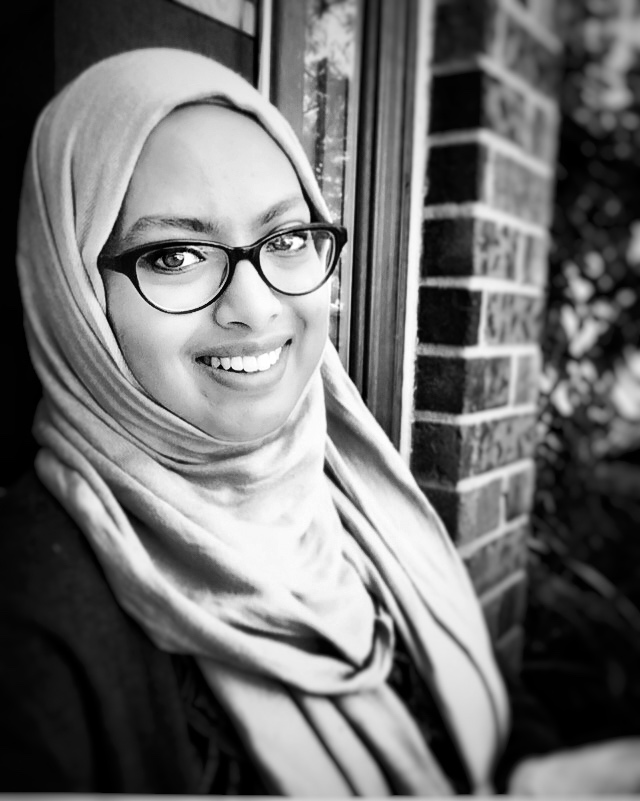 Shoilee Khan  Creative Editor  I'm a writer, educator, editor, and PhD student in English Literature at York University. I teach English at the School of Communication and Literary Studies at Sheridan College and love helping people explore their creative potential.  While I spend most of my time reading, writing, researching, or teaching, I value the focus, discipline, and emotional benefits of athleticism. I admire women who pursue the rigour of sport with determined focus and have always wanted to embody that drive in my own life.   For me, I find that drive and outlet in the simple act of running. This accessible and beginner-ready sport has provided me with a consistent physical challenge, and is an incredible source of mental and emotional peace. In the most wonderful of ways, it has also fueled my creativity - there's nothing like a run to help you problem-solve when you're facing a blank page!  I admire the work of all the women involved in Sister Fit and look forward to continuing my support of its programming through writing and creative development.
