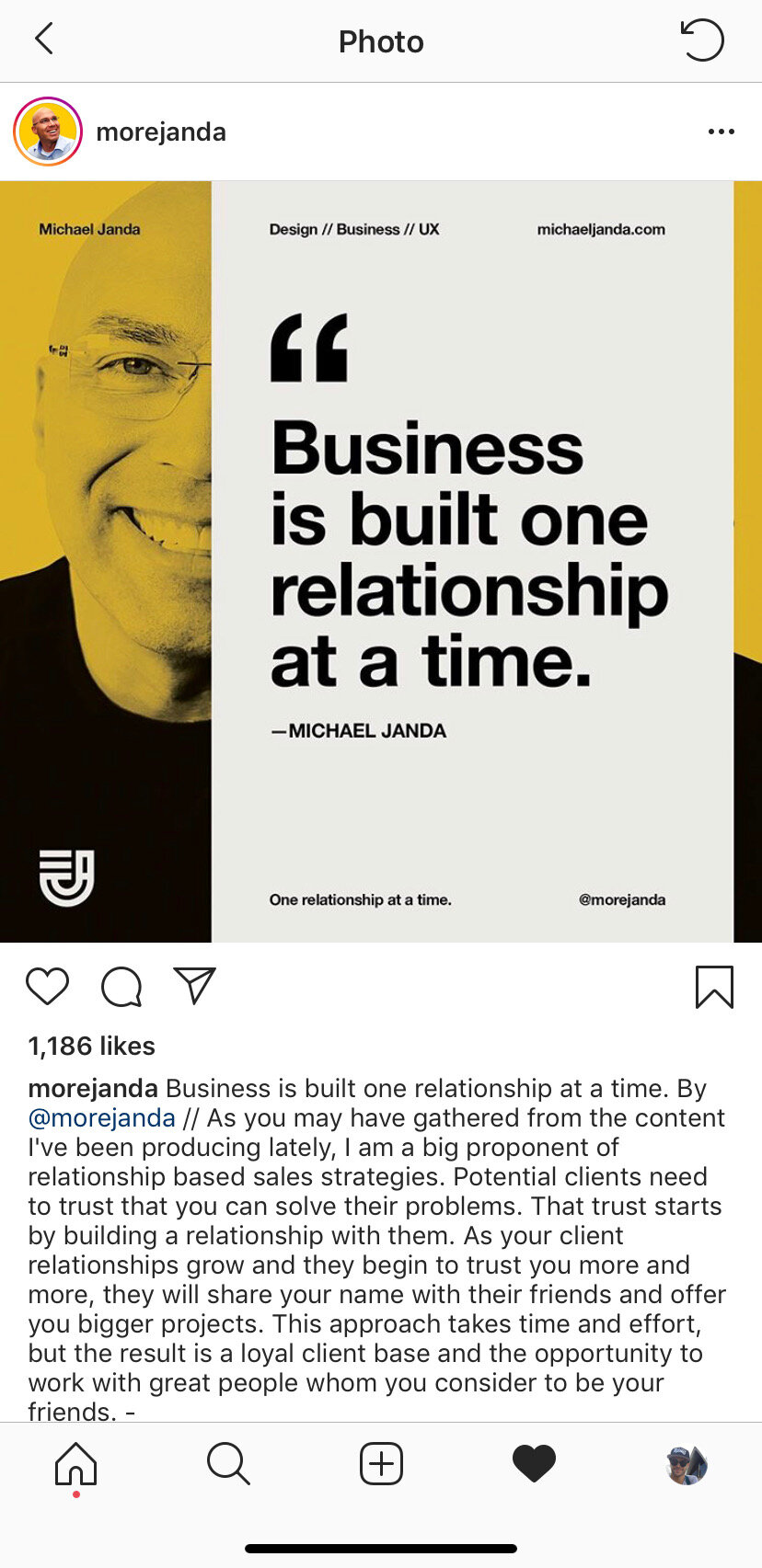Instagram marketing quote example.jpeg