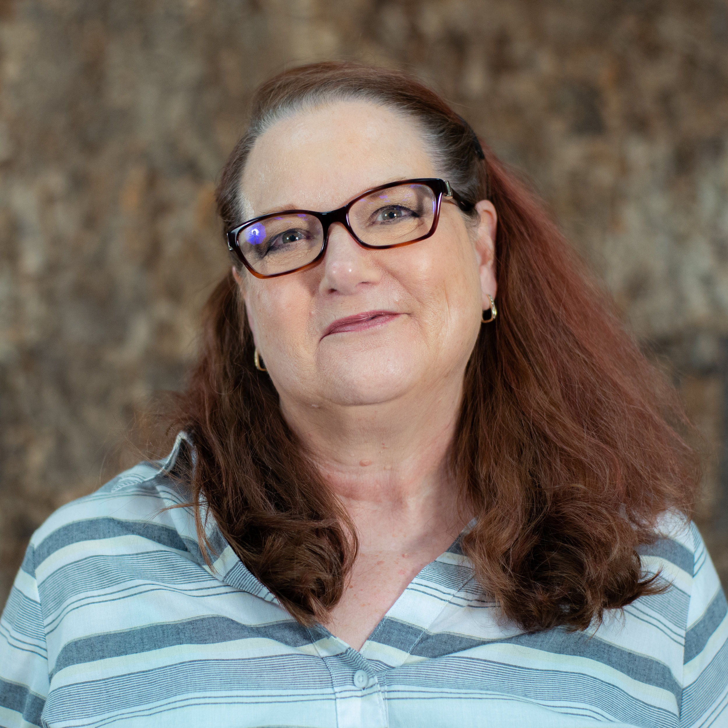 Barbara Kinsley  Congregational Care & Legacy Seniors
