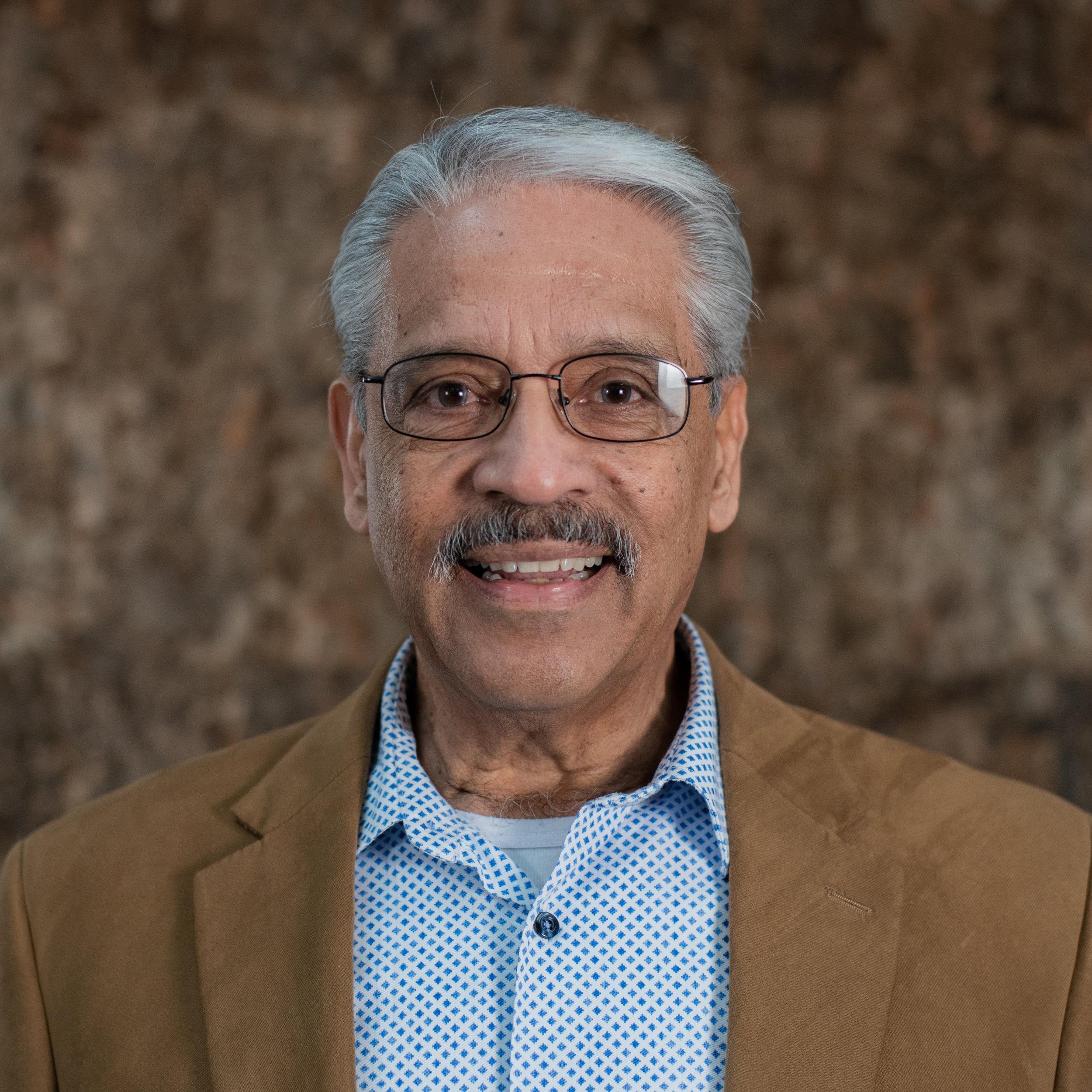 Leroy Santiago  Congregational Care & Legacy Seniors