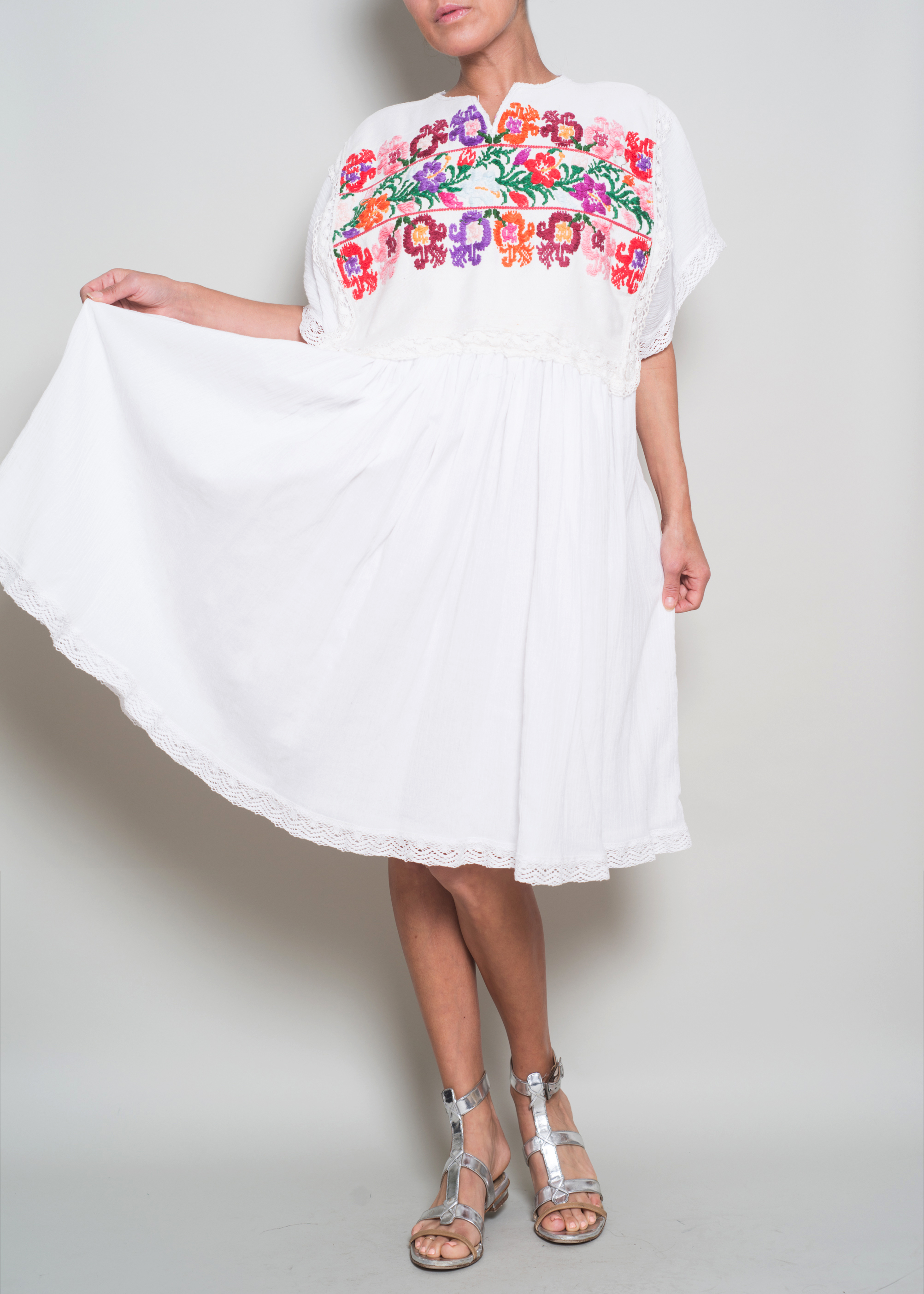 ELOUISE Bavarian Embroidery $265