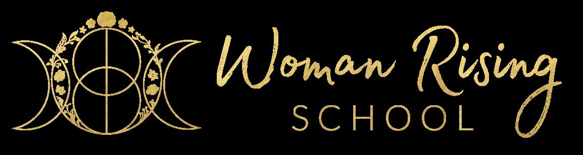 LOGOTYPE_Banner_GOLD2_WomanRisingSchool.png