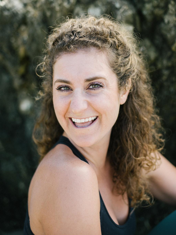 Emma Patrick - Holistic Wellness & Lifestyle Guide;Santa Barbara, CA