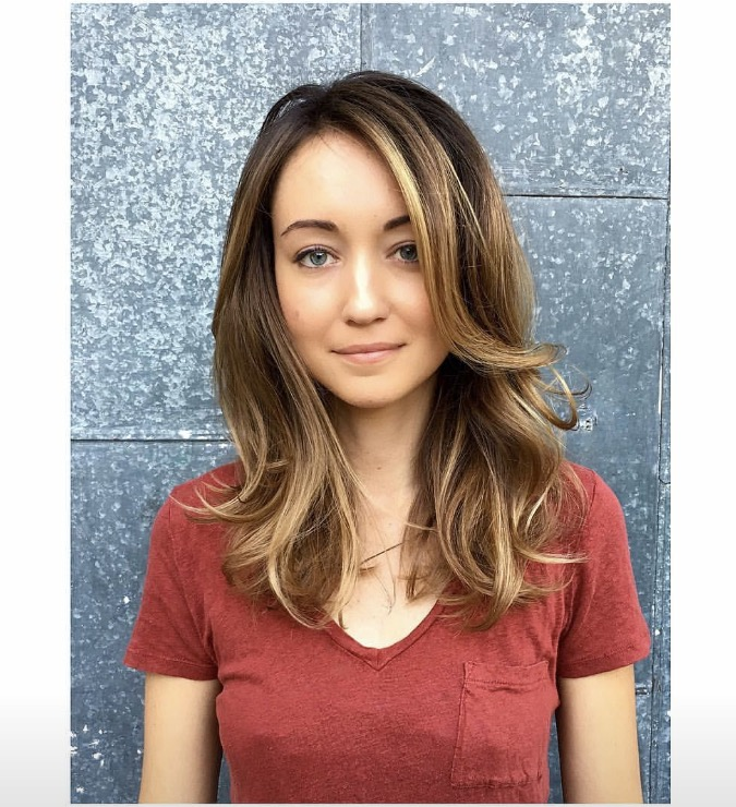 Ashley Morey - Kindness Coach; Los Angeles, CA
