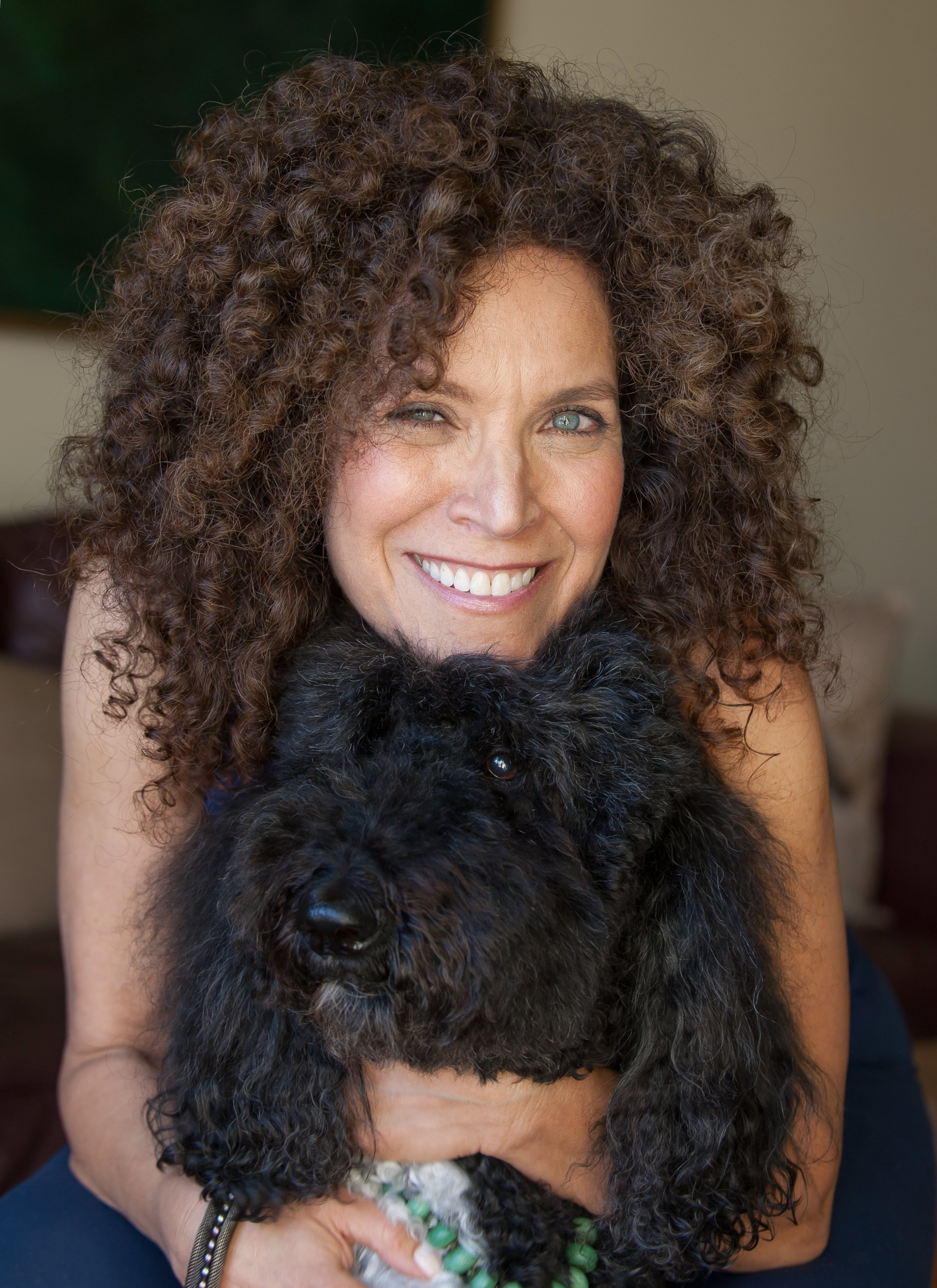 Phoebe Diftler - Master Teacher & Author of