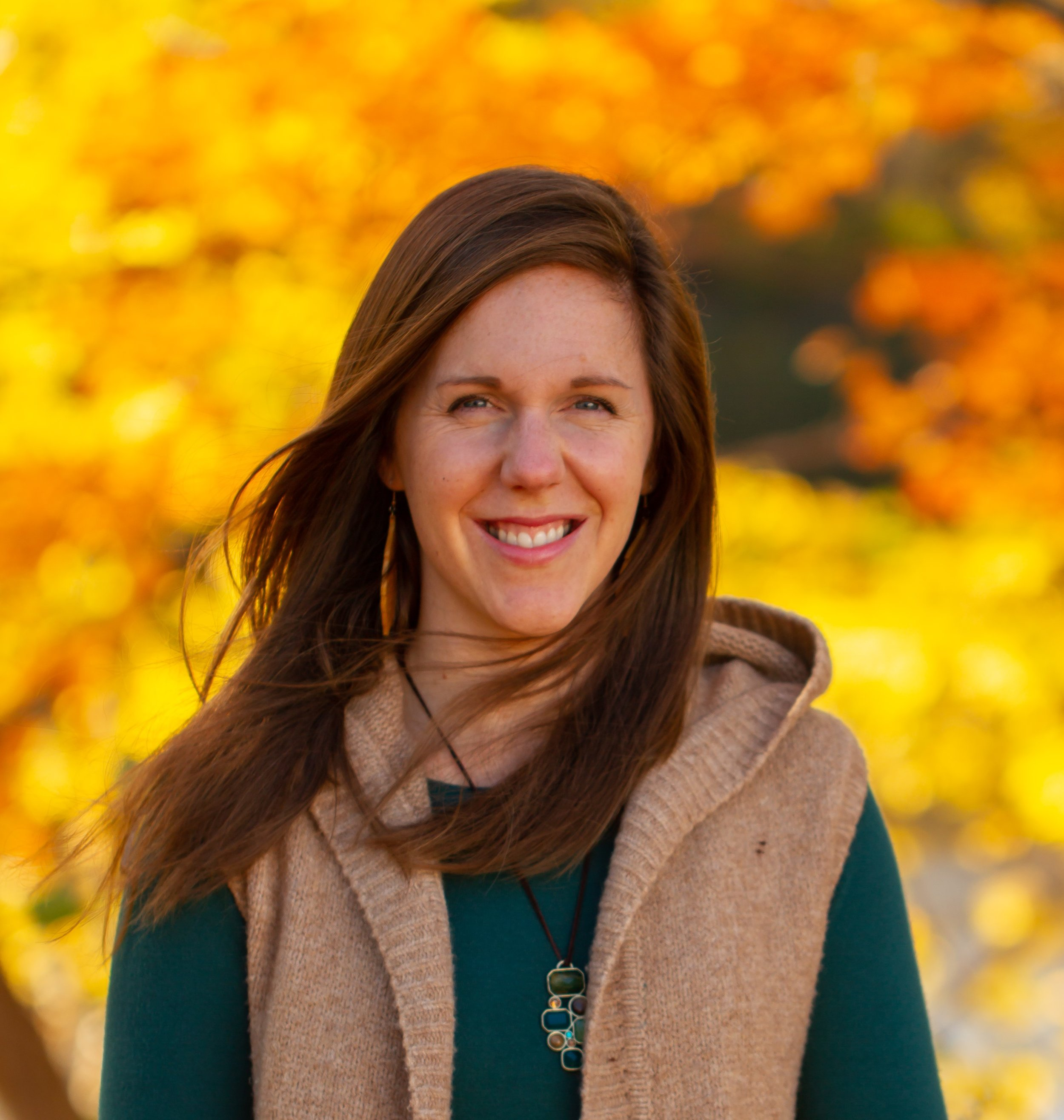 Kate Lally - Psychotherapist, Spiritual Coach & Intuitive Channel; Worcester, MA