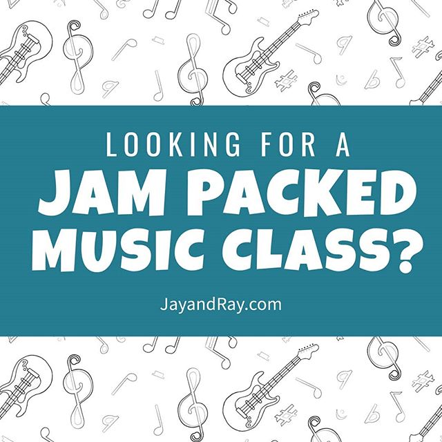 Spring classes have started but it's never too late to sign up! You can join in the fun at anytime...we prorate! Can't sing up for the whole session? You can drop in to any of our classes! Just email us at info@jayandray.com + + + + + #jayandray #greenwichmoms #darienmoms #newcanaanmoms #norwalkmoms #stamfordmoms #fairfieldct #ctkids #kidsrock #toddlersrock #mommyandme #daddyandme #kidsmusicclass #babymusicclass #toddlermusicclass #toddlersrock #babiesrock #stamfordct #greenwichct #darienct #newcanaanct