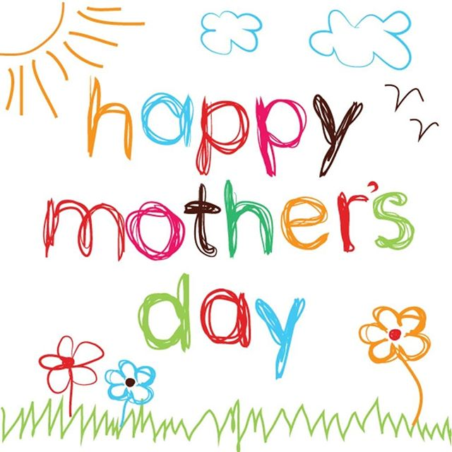 Happy Mother's Day to all of the amazing moms out there! Hope your day is as special as you are! ♥️