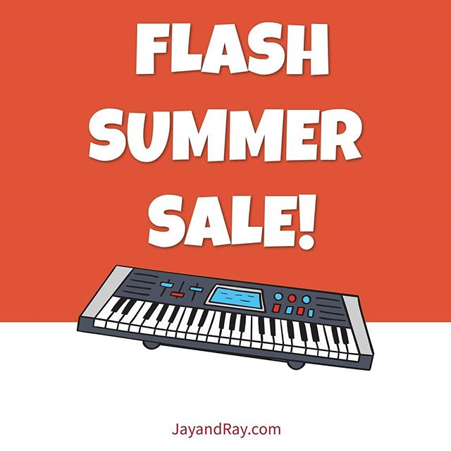 We're so excited for summer we decided to have a FLASH sale for this weekend only! Register for the summer session by 12 midnight Sunday, June 9th and SAVE 10%! Use code summersale10 at checkout www.jayandray.com/register + + + + + + #jayandray #greenwichmoms #darienmoms #newcanaanmoms #norwalkmoms #stamfordmoms #rowaytonmoms #fairfieldct #ctkids #kidsrock #toddlersrock #mommyandme #daddyandme #kidsmusicclass #babymusicclass #babiesrock #stamfordct #greenwichct #darienct #newcanaanct