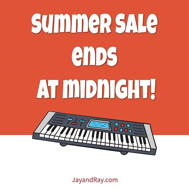 It's not too late to save 10% on our Summer session. Sale ends tonight at midnight! Use code summersale10 and checkout ⤵️ www.jayandray.com/register . . . . . #jayandray #greenwichmoms #darienmoms #newcanaanmoms #norwalkmoms #stamfordmoms #fairfieldct #ctkids