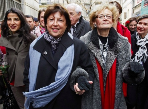 New York trails behind other progressive cities such as Paris, Austin and Quebecin female representation at the local government level. -