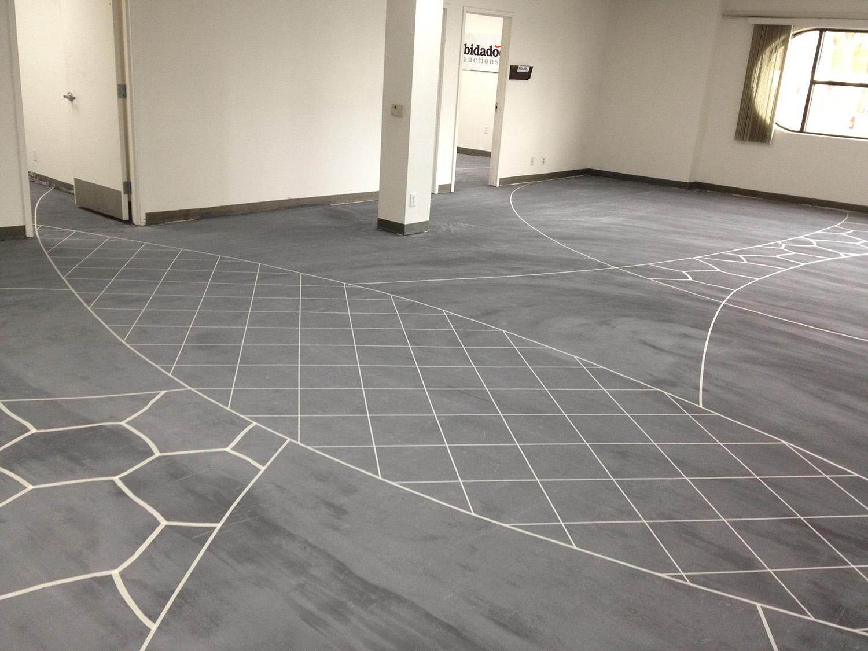 Concrete Tape