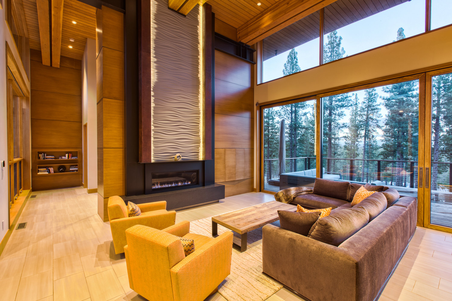Top Interior Designers in Reno