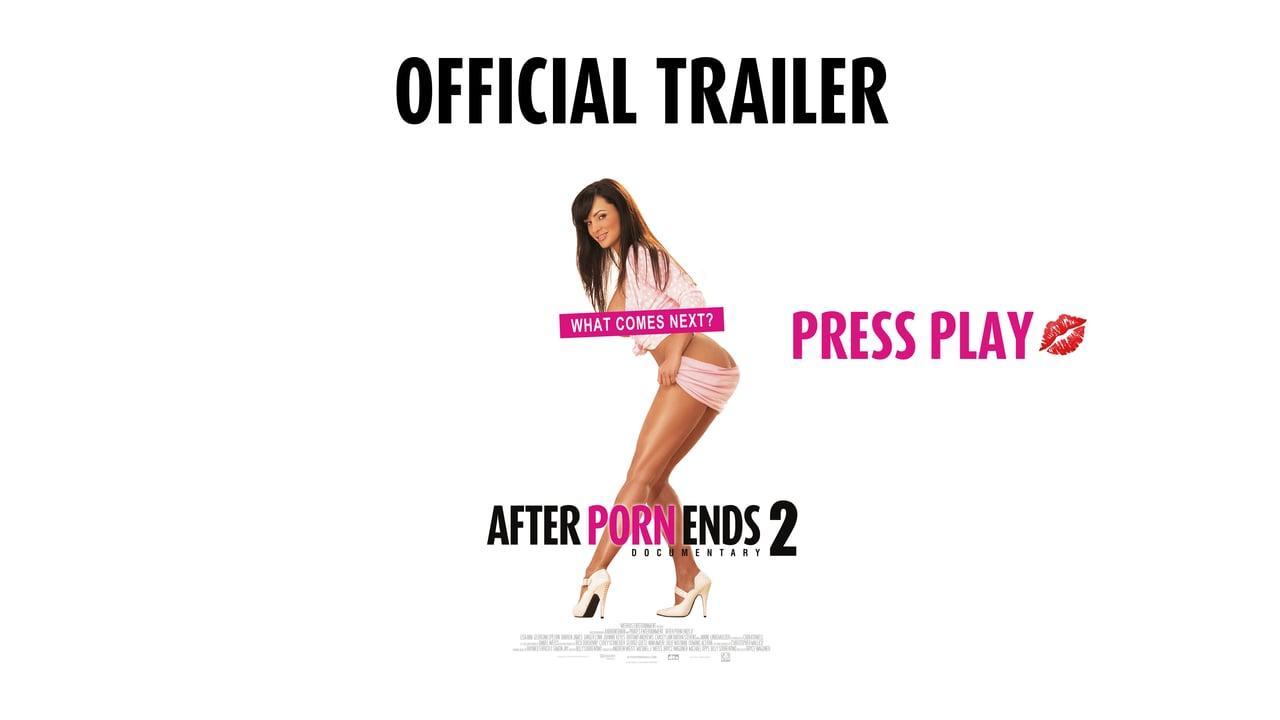 After Porn Ends Trailer webros entertainment