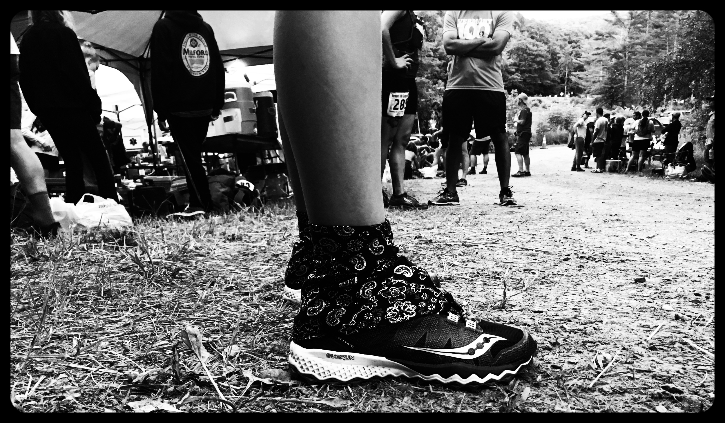 Own the Trail. Love Your Run. -