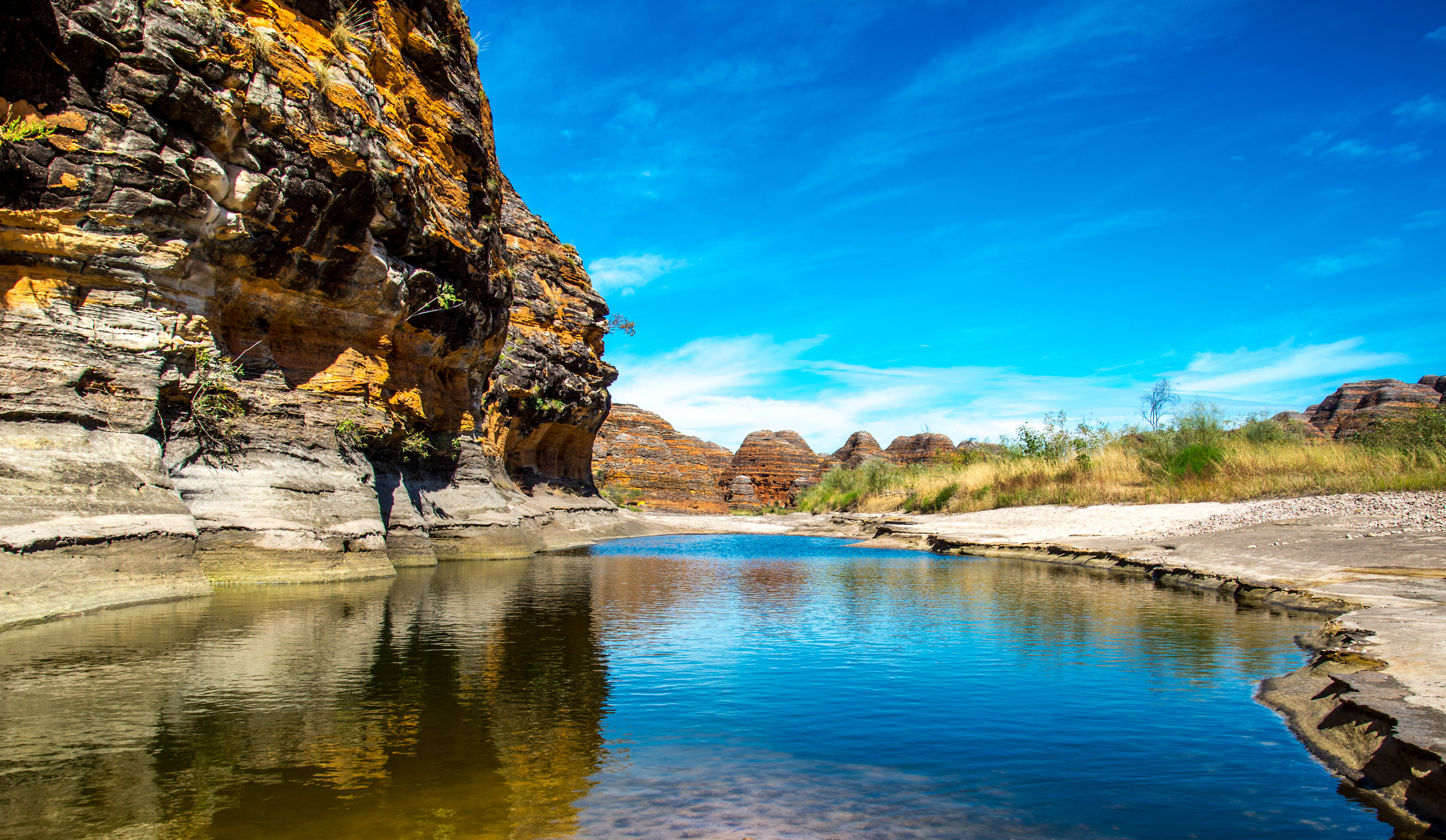 Piccaninny Creek, Bungle Bungles National Park.jpg