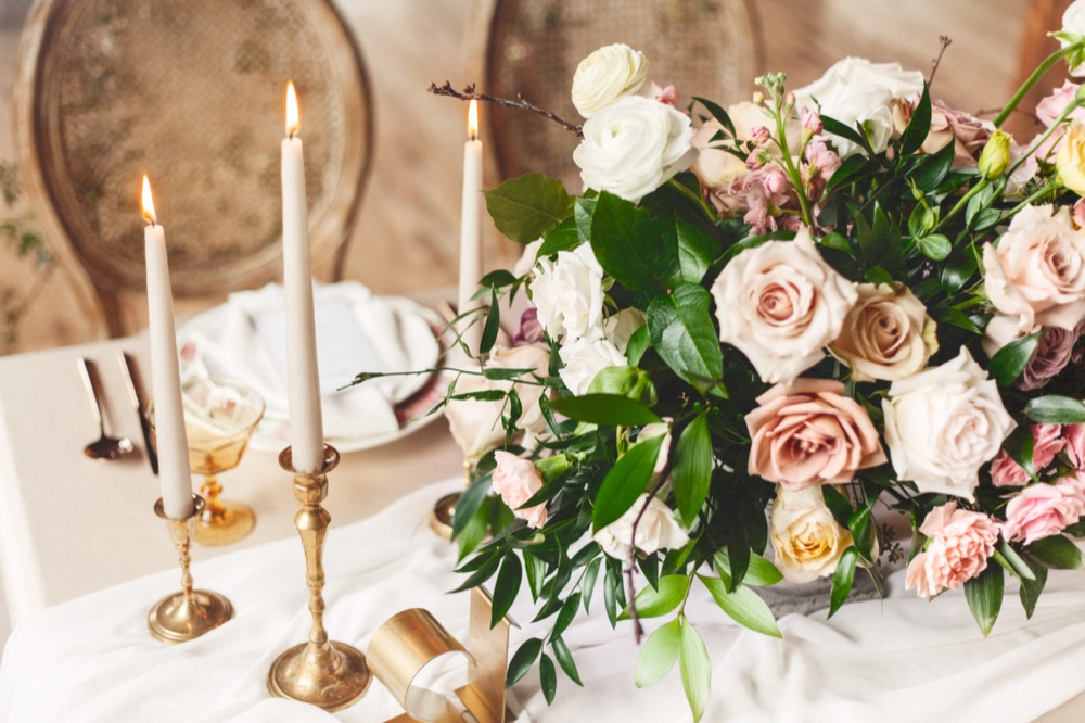Bisous Events, one of the best micro wedding planners in Toronto